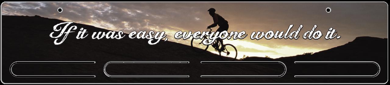 cycling medal display ideas