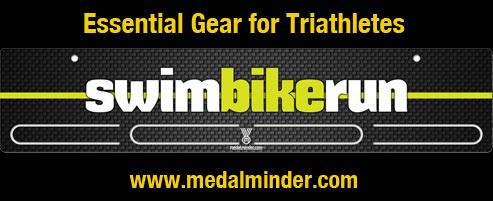 Essential Gear for Triathletes